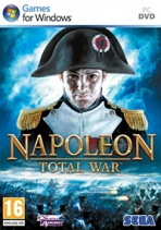 Obal-Napoleon: Total War - Heroes of the Napoleonic Wars