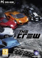 Obal-The Crew: Speed Car Pack DLC