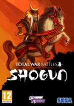 Obal-Total War Battles: Shogun
