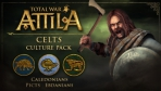 Obal-Total War: ATTILA - Celts Culture Pack