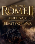 Obal-Total War: ROME II - Beasts of War