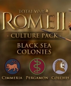 Obal-Total War: ROME II - Black Sea Colonies Culture Pack