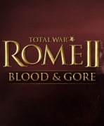 Obal-Total War: ROME II - Blood and Gore