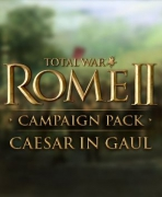 Obal-Total War: ROME II - Caesar in Gaul