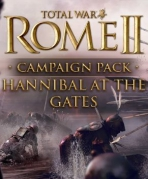 Obal-Total War: ROME II - Hannibal at the Gates
