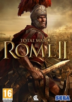Obal-Total War: ROME II - Nomadic Tribes Culture Pack