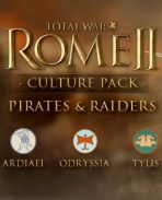 Obal-Total War: ROME II - Pirates and Raiders