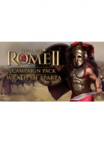 Obal-Total War: ROME II - Wrath of Sparta