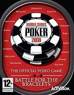 Obal-World Series of Poker 2008: Battle for the Bracelets