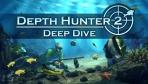 Obal-Depth Hunter 2: Deep Dive