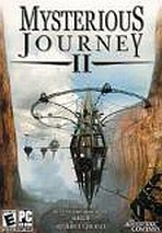 Obal-Chameleon: Mysterious Journey II