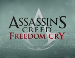 Obal-Assassin´s Creed: Freedom Cry