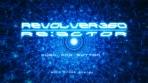 Obal-Revolver360 Re:Actor