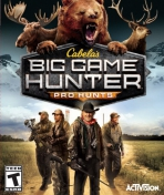 Cabela´s Big Game Hunter: Pro Hunts