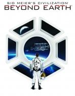 Obal-Sid Meier´s Civilization: Beyond Earth