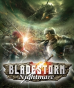 Obal-Bladestorm: Nightmare