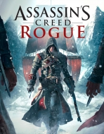 Obal-Assassin´s Creed: Rogue