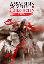 Obal-Assassin´s Creed Chronicles: China