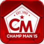 Obal-Champ Man 15
