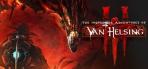 Obal-The Incredible Adventures of Van Helsing III