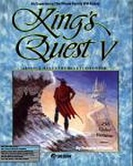 Obal-King´s Quest V: Absence Makes the Heart Go Yonder