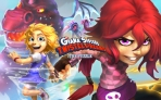 Obal-Giana Sisters Twisted Dreams: The Puzzle