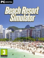 Obal-Beach Resort Simulator
