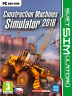 Obal-Construction Machines Simulator 2016