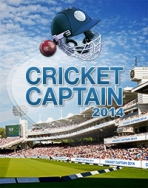 Obal-Cricket Captain 2014