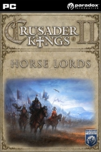 Obal-Crusader Kings II: Horse Lords
