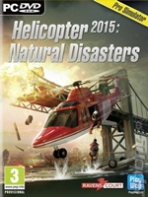 Obal-Helicopter 2015: Natural Disasters