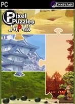 Obal-Pixel Puzzles - Japan