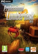 Obal-Professional Lumberjack 2015