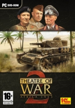 Obal-Theatre of War 2: Africa 1943
