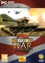 Obal-Theatre of War 3: Korea