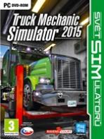 Obal-Truck Mechanic Simulator 2015