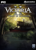 Obal-Victoria II: Heart of Darkness