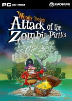 Obal-Woody Two-Legs: Attack of the Zombie Pirates