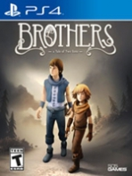 Obal-Brothers: a Tale of Two Sons