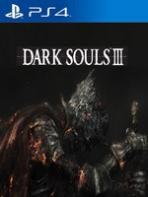 Obal-Dark Souls III