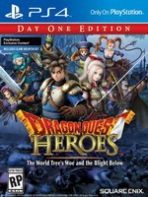 Obal-Dragon Quest Heroes: The World Trees Woe and the Blight Below