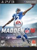 Obal-Madden NFL 16