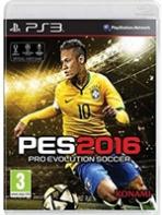 Obal-Pro Evolution Soccer 2016