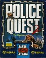 Obal-Police Quest 2: The Vengeance