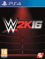 Obal-WWE 2K16