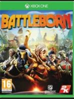 Obal-Battleborn