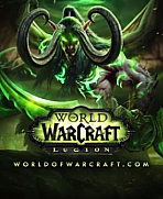 Obal-World of Warcraft: Legion