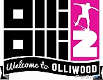 Obal-OlliOlli 2: Welcome to Olliwood