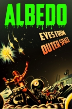 Obal-Albedo: Eyes from Outer Space