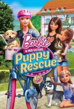 Obal-Barbie & Her Sisters: Puppy Rescue